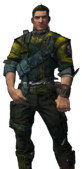 BL2-Axton-Skin-At Arms