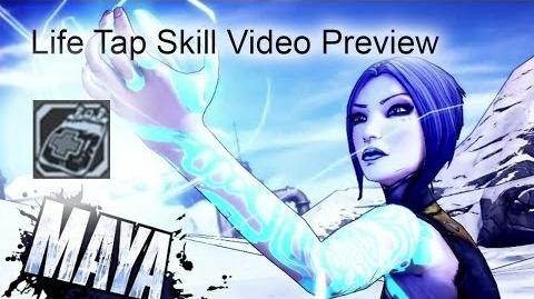 Life Tap skill video preview