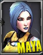 Maya profile