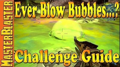 Ever Blow Bubbles...?