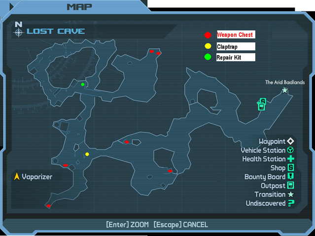 File:Lost Cave Map-Marked.png
