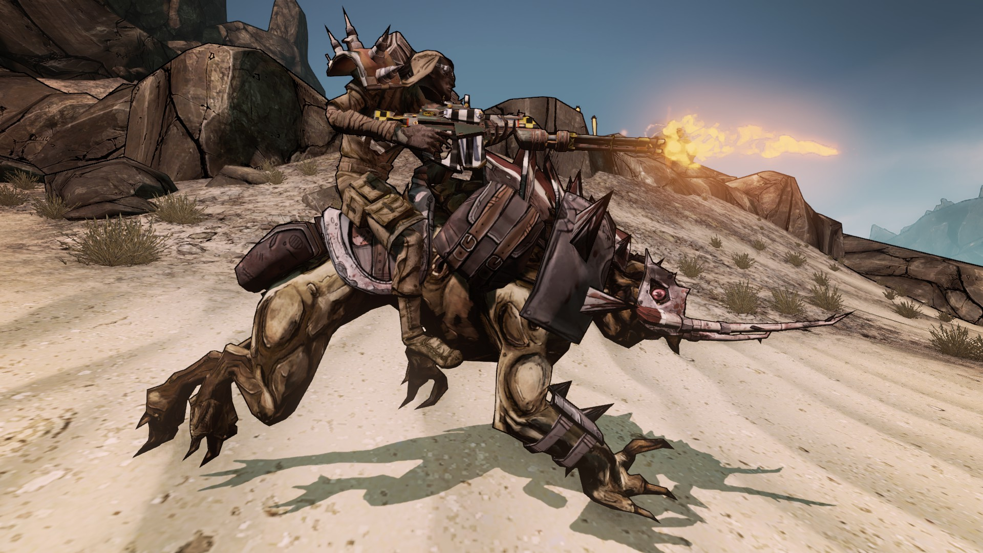 Armored Skag   Borderlands Wiki   Fandom powered by Wikia Borderlands Characters Brick
