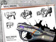 Concept Maliwan