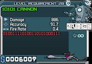 10101 cannon
