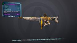 Rifle 72 bl2