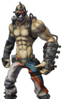 BL2-Krieg-Skin-GET STYLED UPON