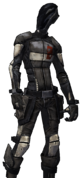 BL2-Zer0-Skin-Zero's Sneaking Suit