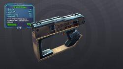 Handgun 0001