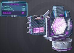 Cracked-Sash (BL2 Purple)lvl13