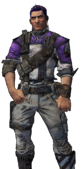 BL2-Axton-Skin-Purple Haze