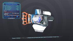 Resplendant Rapid Release 70 Blue
