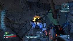Borderlands2 fire totem 3