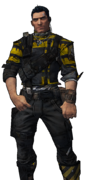 BL2-Axton-Skin-Yellowjacket
