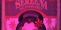 Sereena