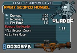 Vladof Mongol 01