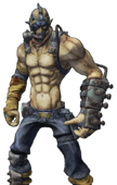 BL2-Krieg-Skin-I CAN SMELL MYSELF