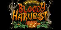 TK Baha's Bloody Harvest