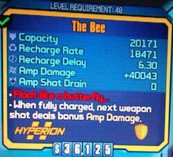Lvl48 The Bee1