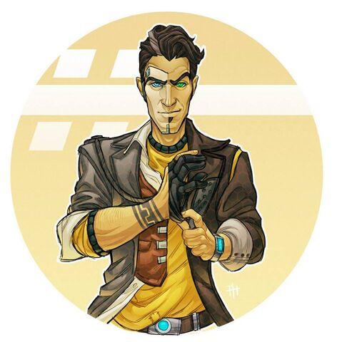 File:Handsome Jack (past & present).jpg