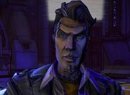 Handsome Jack Closeup 1