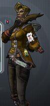 Gearbox Aurelia