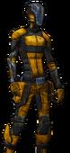 BL2-Zer0-Skin-Amber Assassin