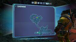 Bl2 do-or-die-echo3 map