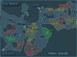 Hidden Journal 1-172