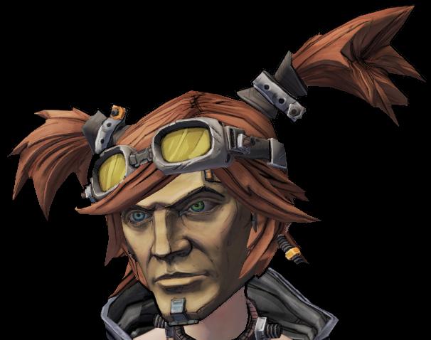File:BL2-Gaige-Head-Handsome Jack's Mask.png