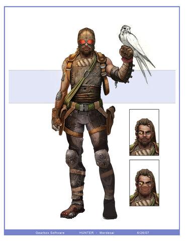 File:Mordecai borderlands jeff murchie by murchiemonster-d5sjtrv.jpg
