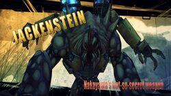 BL2 Jackenstein
