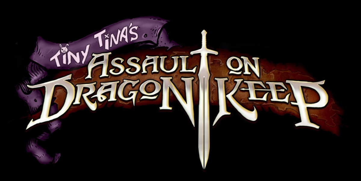 Too much DLC like Tina Tina's Assault on Dragon Keep is one of the problems with modern gaming