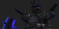 Badass Dwarf