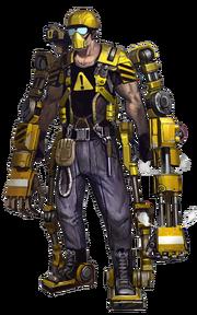 Hyperion-Engineer