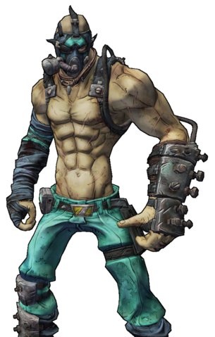 File:BL2-Krieg-Skin-DON'T STOP PLEASE HELP ME.png