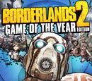 Borderlands 2: GOTY Edition