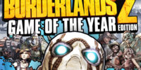 Borderlands 2: GOTY Edition