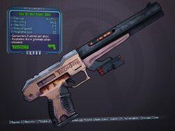 2 for 1 Power Shot lv50