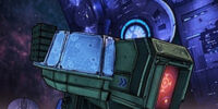 Turret (Borderlands Pre-Sequel)