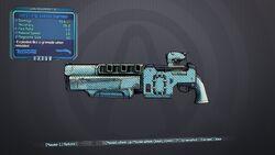 ShotgunSupreme