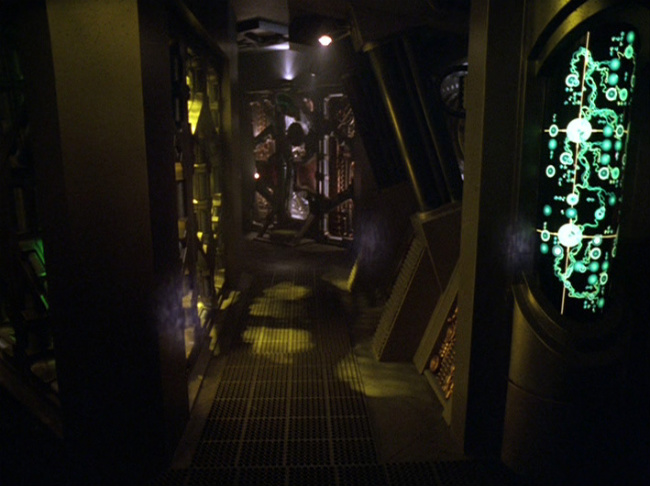 Borg Probe