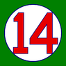 Jim Rice's Retired Number