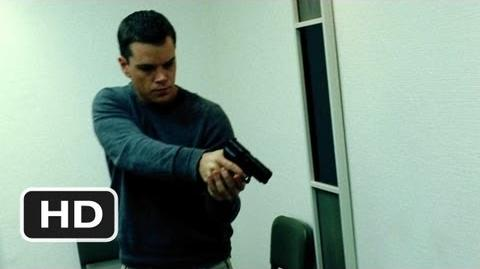 The Bourne Supremacy (3 9) Movie CLIP - Escaping in Naples (2004) HD