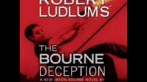 Audiobook The Bourne Deception by Robert Ludlum