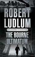 Bourne Ultimatum 5
