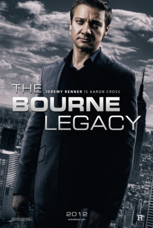 The Bourne Legacy in 3D 2012 Full Length Movie
