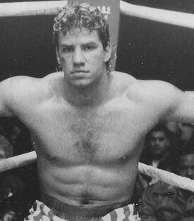 Tommy Morrison-Rocky V