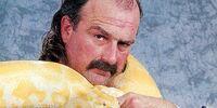 "Jake ""the Snake"" Roberts"
