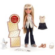 Forever Diamondz Fashion Design Set Vinessa Doll