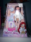 Bratz Winter Girlz Roxxi